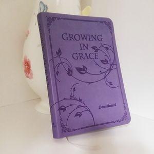 Growing In Grace Book